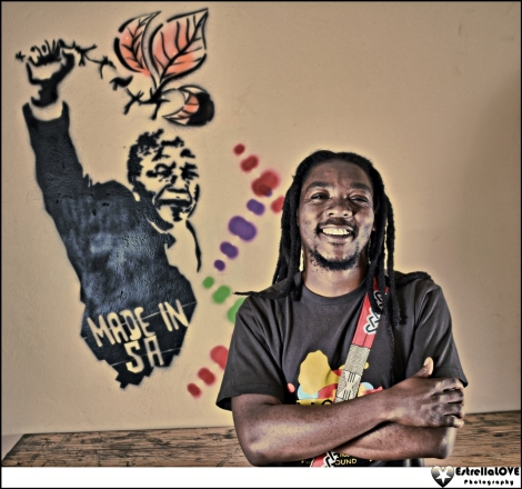 WNS CEO: Thabiso 'Afurakan' Mohare