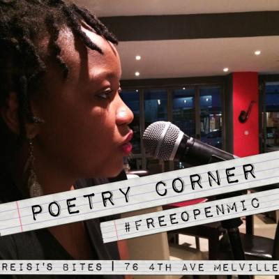 #PoetryCorner2