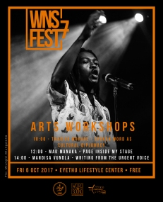 WNSFest7_WorkshopsTHABISO