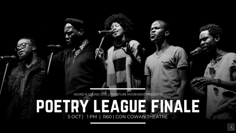 poetry league finale